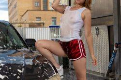 Comment bien laver sa voiture?